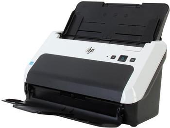HP ScanJet Pro 3000 s2 Sheetfed Scanner - 600 dpi x 600 dpi