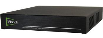 VBrick HPS 9000 HD Encoding Appliance streaming video encoder