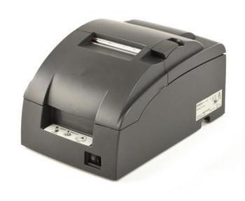 Epson TM-U220PA Monochrome Dot-Matrix Receipt Printer