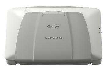 Canon imageFORMULA ScanFront 220 Document Scanner