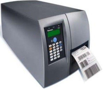 Intermec PM4i Monochrome Direct Thermal/Thermal Transfer Label Printer