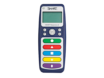 SMART  Response LE System with Receiver and 32 Remotes