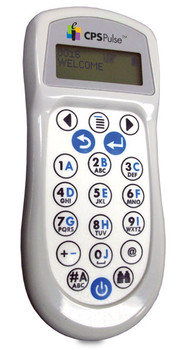 EInstruction CPS Pulse clickers (Student Response System) 32 remotes