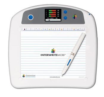 eInstruction Interwrite Mobi IP501 Digitizer Tablet