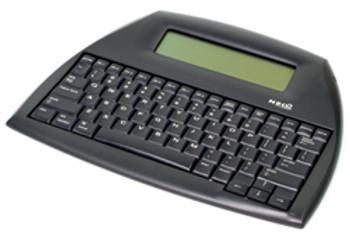 Alphasmart  Neo2 Word Processor with Full Size Keyboard, Calculator