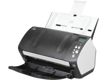 Fujitsu Fi 7160 Document Scanner