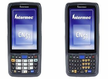 Intermec CN51 Wireless Mobile Computer