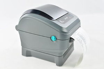 Zebra ZP505 Thermal Label Printer