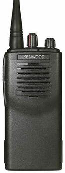 Kenwood TK-3101 UHF FM transceiver