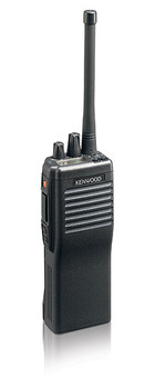 Kenwood TK-390 UHF FM transceiver
