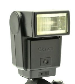 Canon Flash for Film Cameras