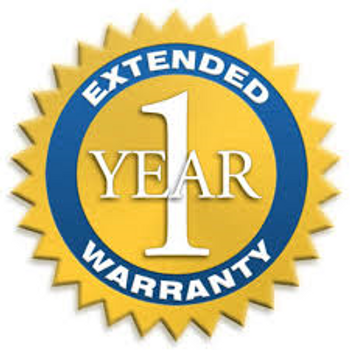1 Year $89.99 Extended Warranty