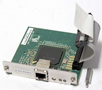 Zebra S4m RJ45 Connection