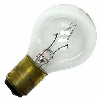 ACME-LITE - ACME-LITE NO. 800 XL-LITE - XL Movie Camera Light - Replacement Bulb Model- BHH