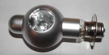 A. R. Bernard (GAF) - Viceroy 804, 806, 904 - 8mm Movie Projector - Replacement Bulb Model- CXR/CXL