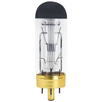 Ansco (see GAF) - 2690 - Slide Projector - Replacement Bulb Model- DAT/DAK