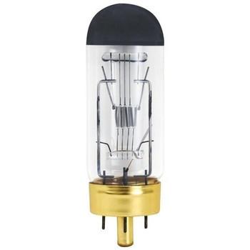 GAF (Ansco) - GAF 1680 MODEL NUMBER: 386-m4, 2680 - 8mm Movie Projector - Replacement Bulb Model- DAT/DAK