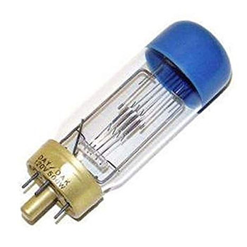 Osawa and Co. - Autoload-353 - 8mm Movie Projector - Replacement Bulb Model- DAY/DAK
