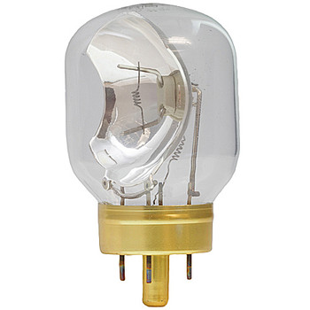 GAF (Ansco) - Anscovision 80, 88, 188, 188Z, 333, 388, 1388D, 488, 555, 588, 666, 688 - 8mm Movie Projector - Replacement Bulb Model- DCH/DJA/DFP