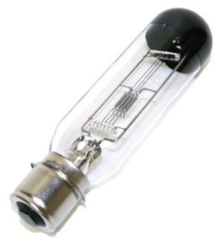 Kalart Victor Corporation - 65-4, Classmate 4 - 16mm Movie Projector - Replacement Bulb Model- DDB