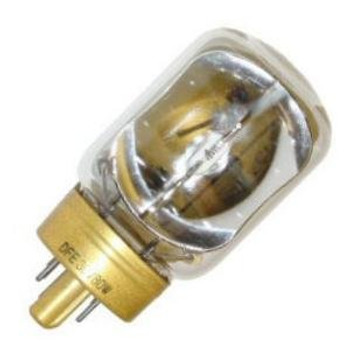GAF (Ansco) - Anscorama 1010, 1010Z - 8mm Movie Projector - Replacement Bulb Model- DFE