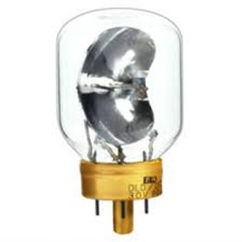 Sears Roebuck and Company - 9209, 9253, 9256 - 8mm Movie Projector - Replacement Bulb Model- DLD/DFZ