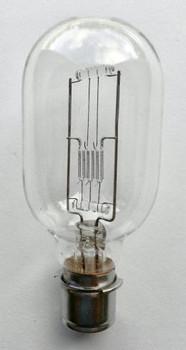 S.O.S. Photo Cine Optics - X-Radiola - 35mm Movie Projector - Replacement Bulb Model- DMX