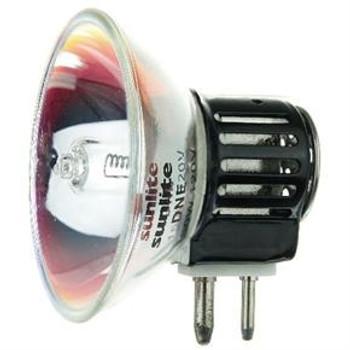 Hanimex - S-8000, ST-8600, 9000, SR-9000, S8000, SR9000, ST-9000, ST8600, ST9000 - 8mm Movie Projector - Replacement Bulb Model- DNE