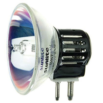 Polaroid Corp. - Polavision Player - 8mm Movie Projector - Replacement Bulb Model- DNF