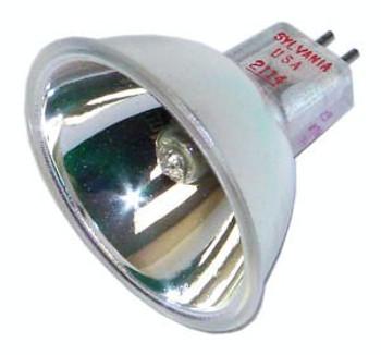 Vivitar - DIOPTIC - Enlarger - Replacement Bulb Model- EKG