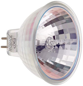 DeJur Amsco Corp. - Pulsar - 8mm Movie Projector - Replacement Bulb Model- EKP/ENA