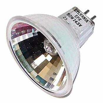Realist, Inc. - 3351, 3352 Vantage III & IV - Microfilm - Replacement Bulb Model- EPX