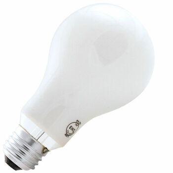 Meopta (Ponder and Best) - AXOMAT II, III, 1A, Opemus 4, 4x4, 6x6, IIA, III - Enlarger - Replacement Bulb Model- PH211