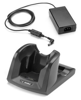 Motorola MC70 Single Slot Charging Cradle - Fits MC70 Models