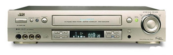 JVC HR-S9800U Super VHS VCR Player