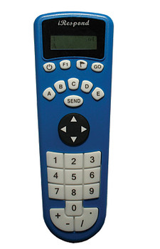 iRespond Lite Clickers (Student Response System) 32 remotes