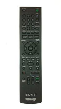 Sony RDR-GX360 DVD Recorder (HDMI)