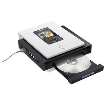 Sony VRD-MC3 DVD Recorder