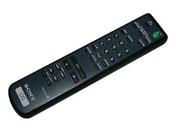 Sony CDPCX53 50 CD Changer