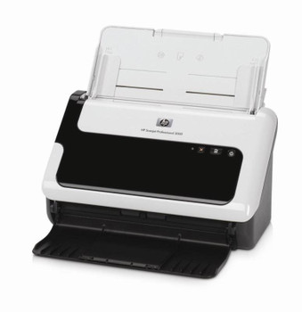 HP Scanjet Scanjet Pro 3000 Document Scanner ‑ 600 dpi x 600 dpi