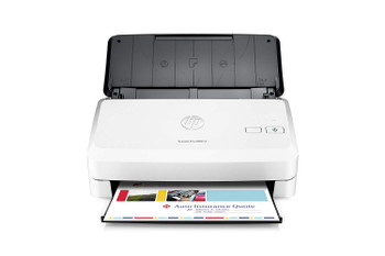 HP Scanjet Pro 2000 s1 Document Scanner