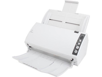 Fujitsu Fi 6110 Document Scanner - 600 dpi x 600 dpi