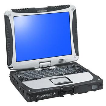 Panasonic ToughBook CF-19 Intel I5 1.2 Ghz