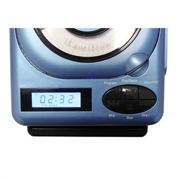 Hamilton Hacx-205 Portable CD Player