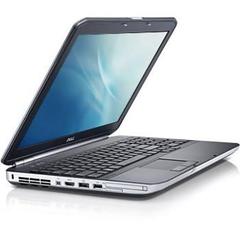 """Dell Latitude E5520  15.6"""" Laptop (Windows 7)"""