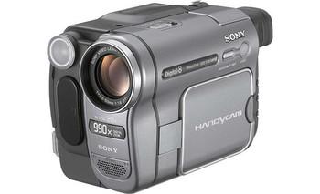 Sony Handycam Camcorder (Digital8) (Various Models)