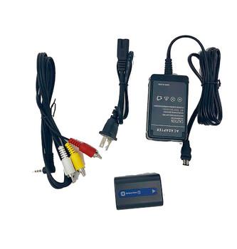 Sony DCR-TRV520 Digital8 Handycam Camcorder (Digital8 and Hi8)