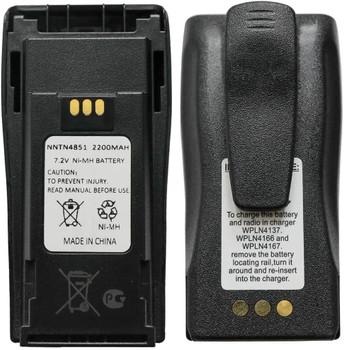 Battery for Motorola CP200 Radio