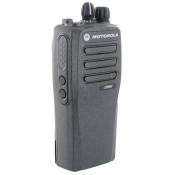 Motorola CP200D Digital Two Way Radio (AAH01QDC9JC2AN) UHF 403-470MHz