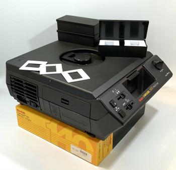 Kodak Slide Projector Dust Cover